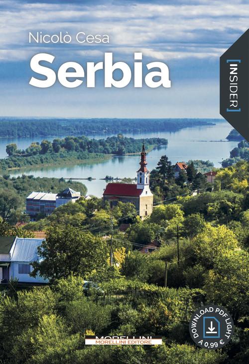 Serbia 9788862985888