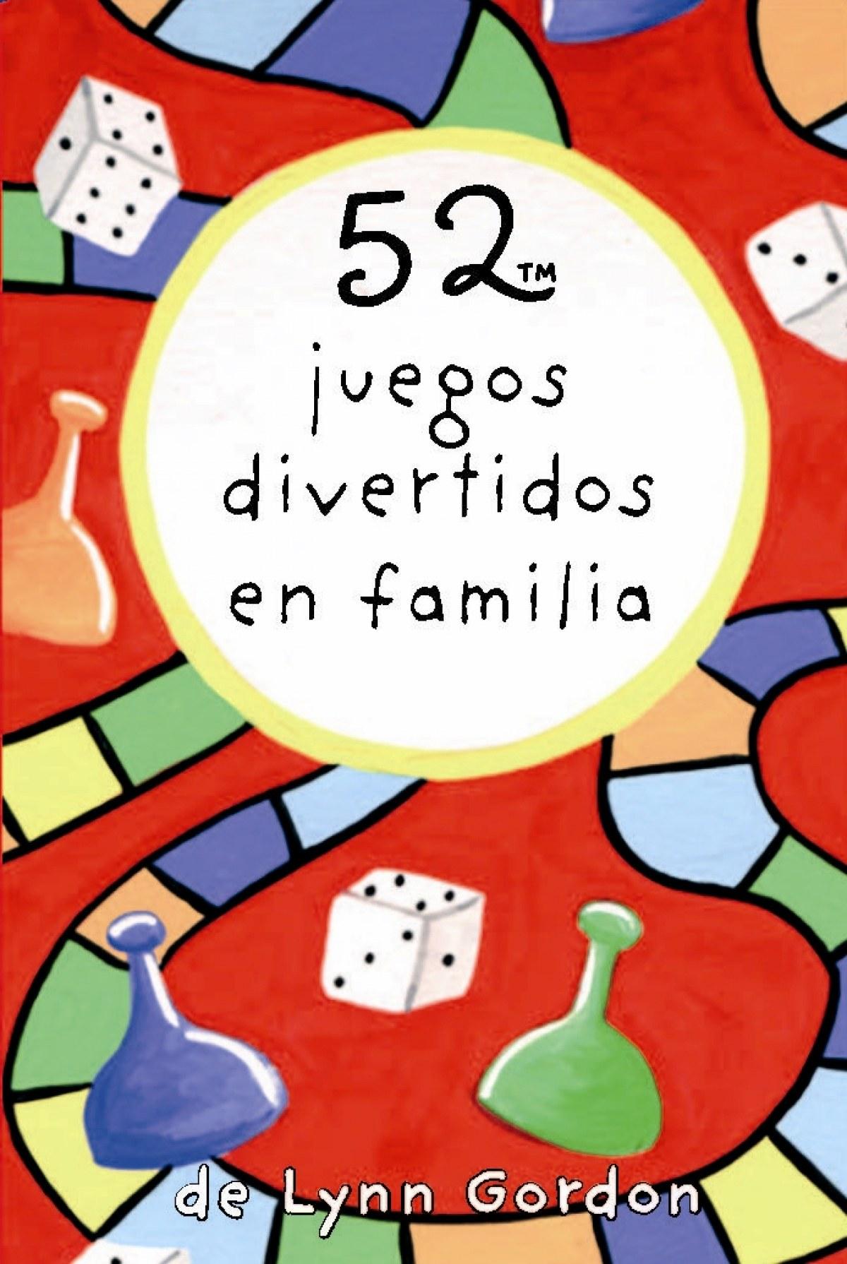BARAJA 52 JUEGOS DIVERTIDOS EN FAMILIA 9788868216603