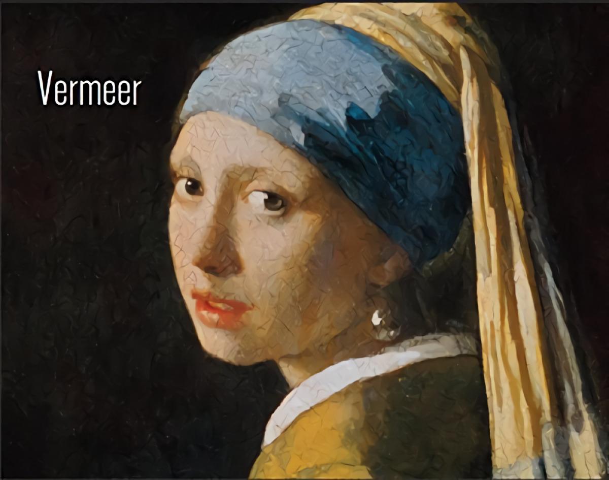 Vermeer 9788881179961