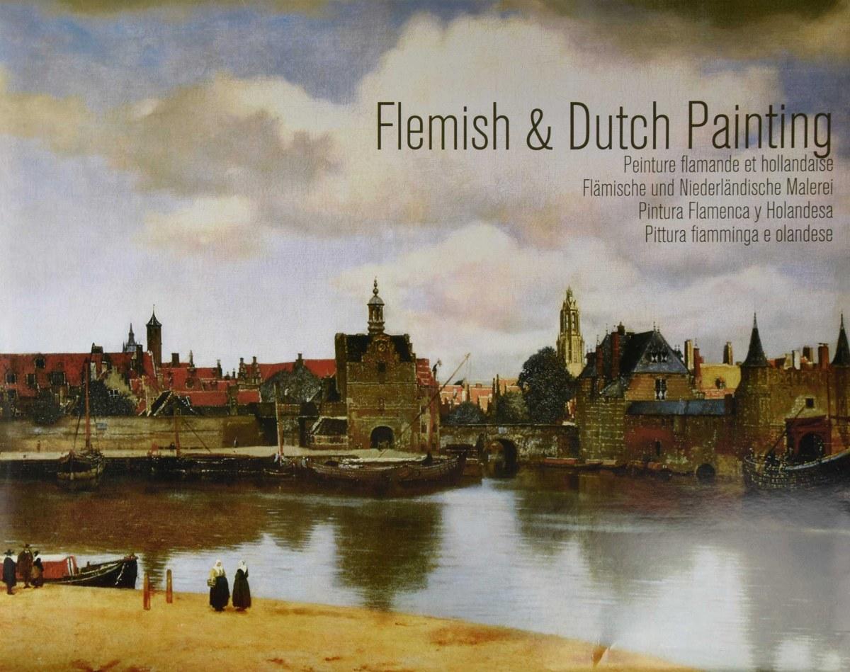 FLEMISH &DUTCH PAINTING 9788887090185