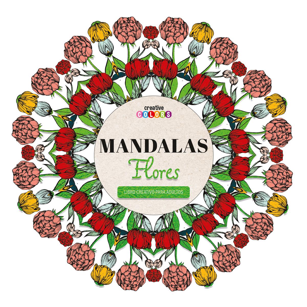 MANDALAS MARAVILLOSOS 9789463546492