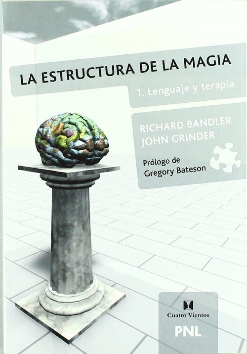 LA ESTRUCTURA DE LA MAGIA 1 9789562420228