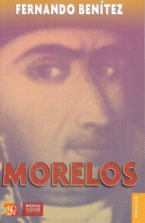 Morelos 9789681655273