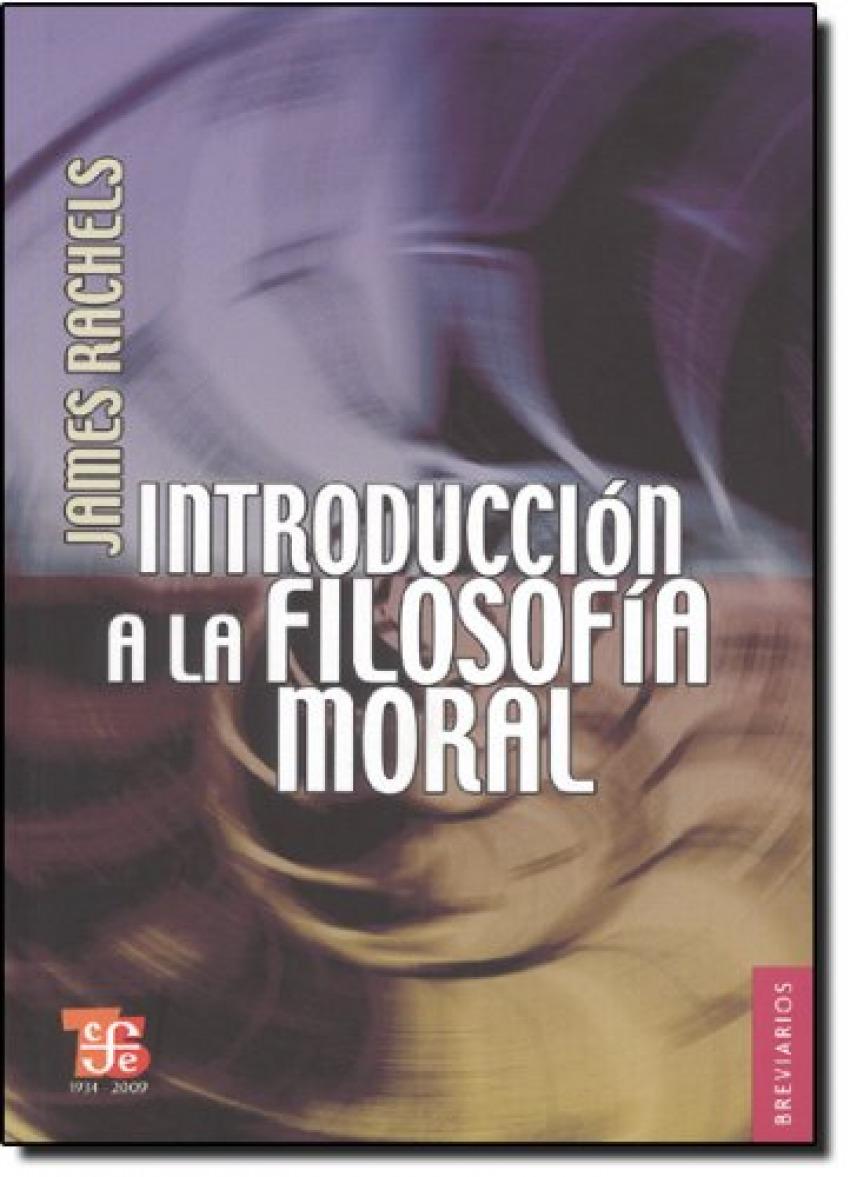 Introducción a la filosof¡a moral 9789681679064