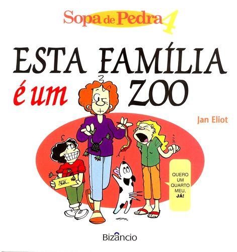 Esta Familia 4 9789725302217