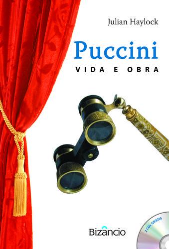 Puccini: Vida e Obra 9789725304044