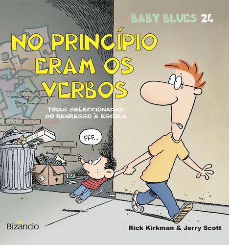 Baby Blues 24: No Pr¡ncipio 9789725304099