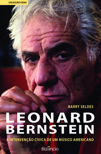 Leonard Bernstein-A Intervenção C¡vica 9789725304631