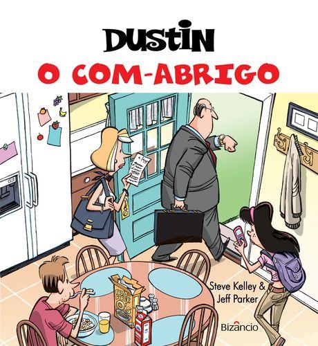 Dustin, o Com-Abrigo 9789725304853
