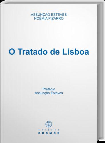 O Tratado de Lisboa 9789727622979