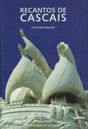 Recantos de Cascais 9789727727100