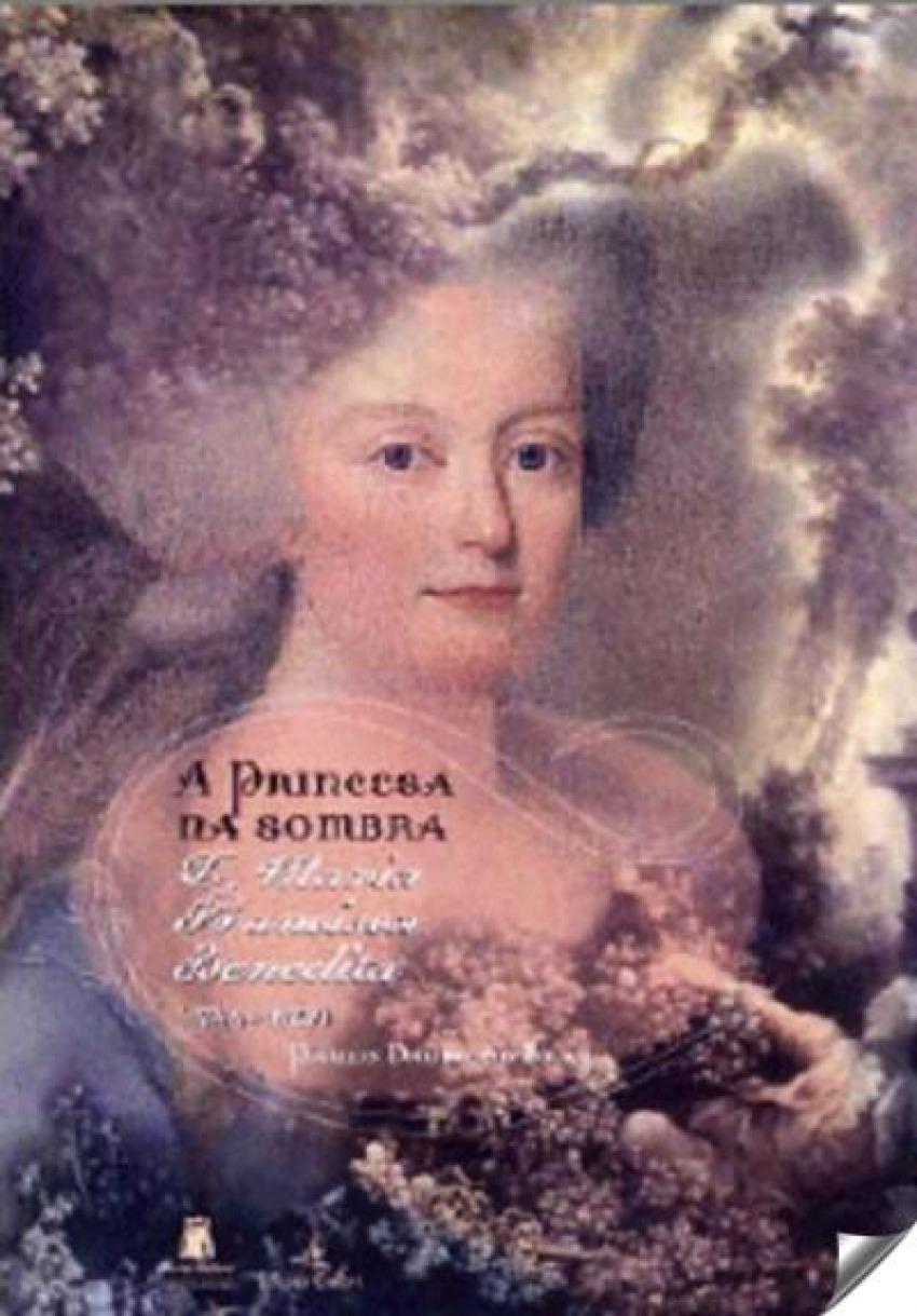 a princesa na sombra 9789727727353