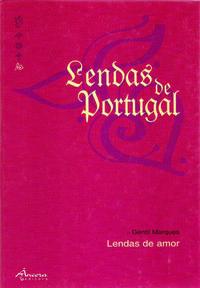 LENDAS DE AMOR (CART.)3o. ED. 9789727800285