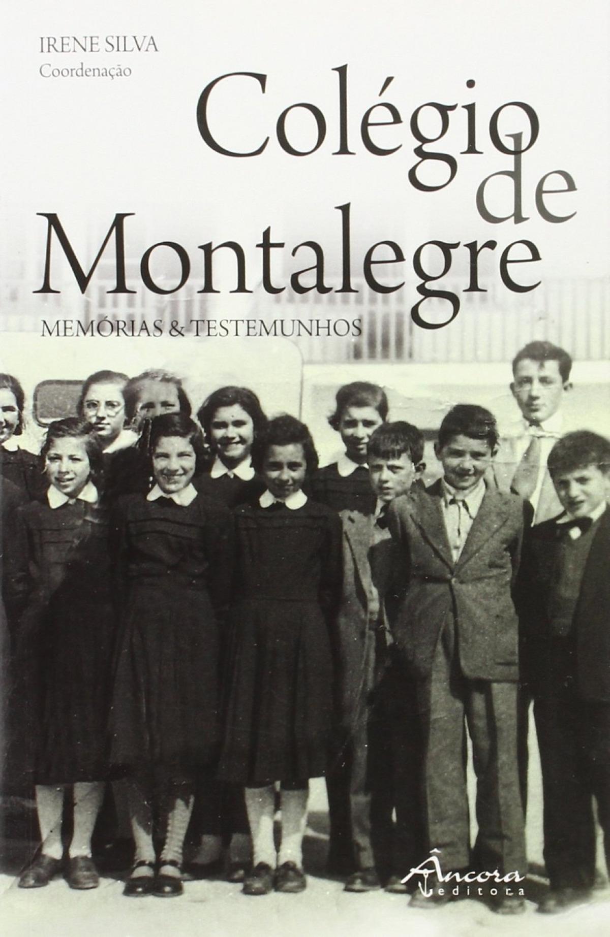 COLÉGIO DE MONTALEGRE 9789727803903