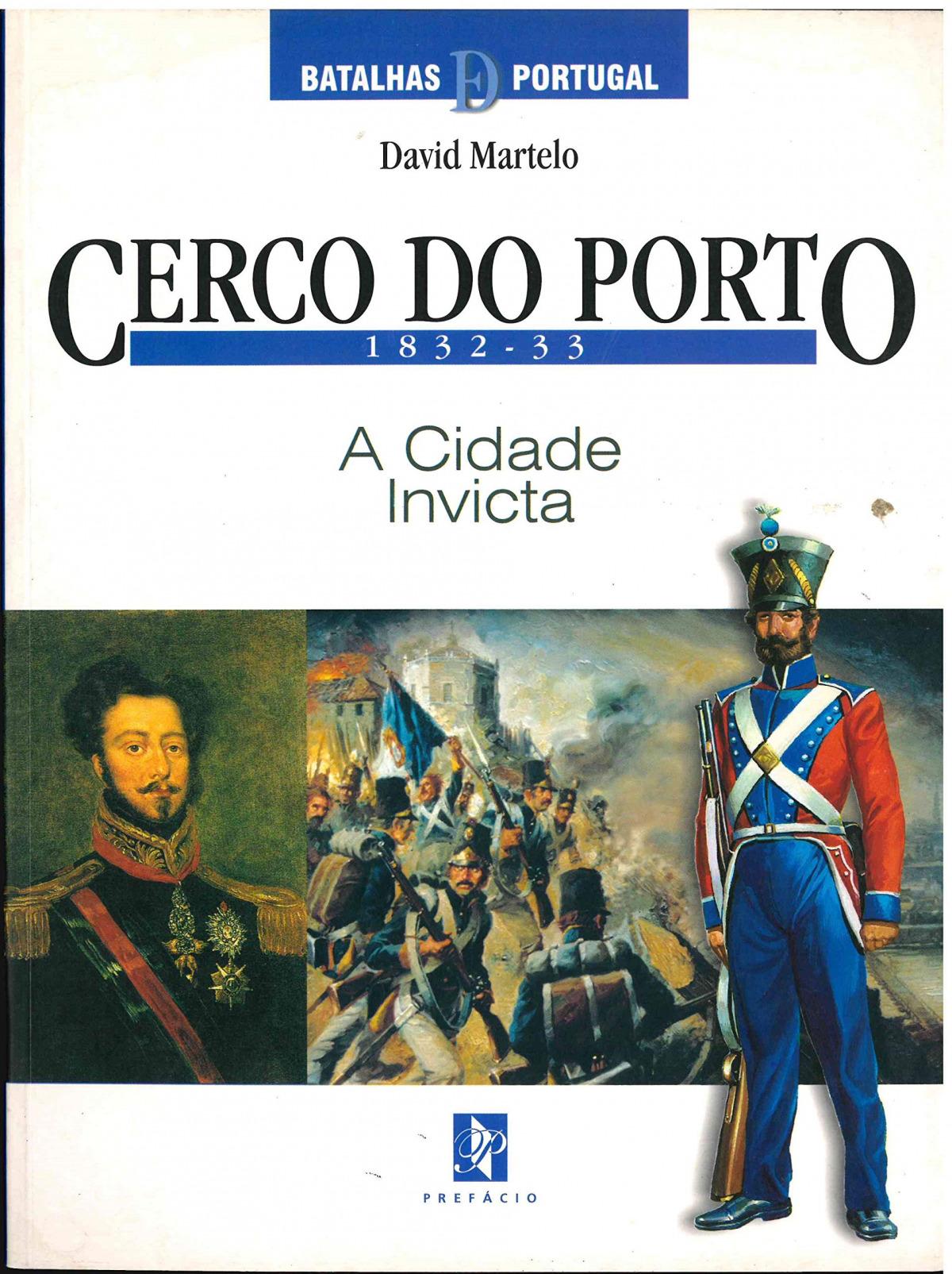 Cerco do Porto- 9789728563486