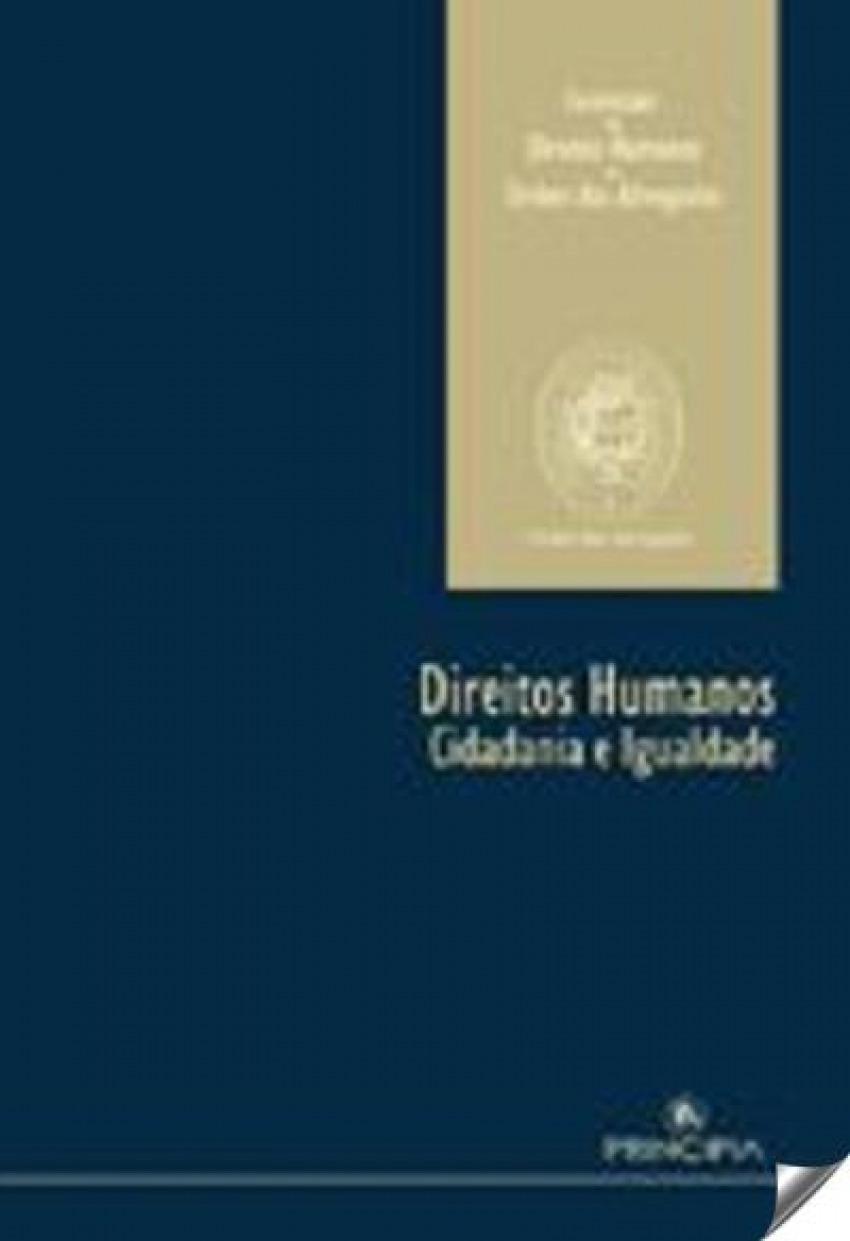 Direitos Humanos - Cidadania e Igualdade- 9789728818685