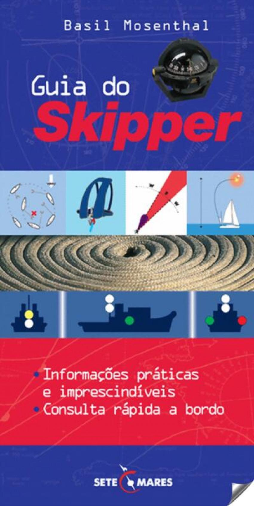 Guia do Skipper 9789729951619