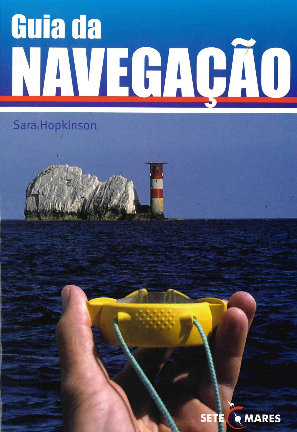 Guia da Navegaçao 9789729951640