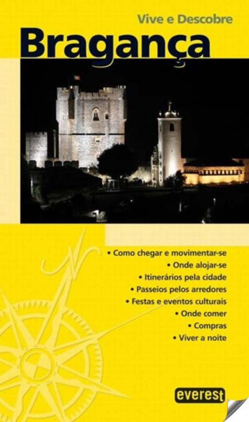 Bragança 9789895015009