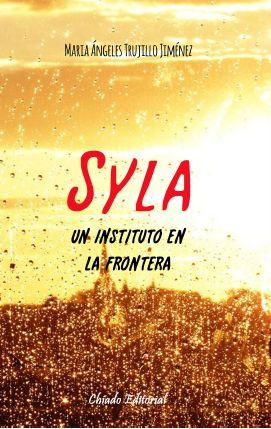 Syla, un instituto en la frontera 9789895116638