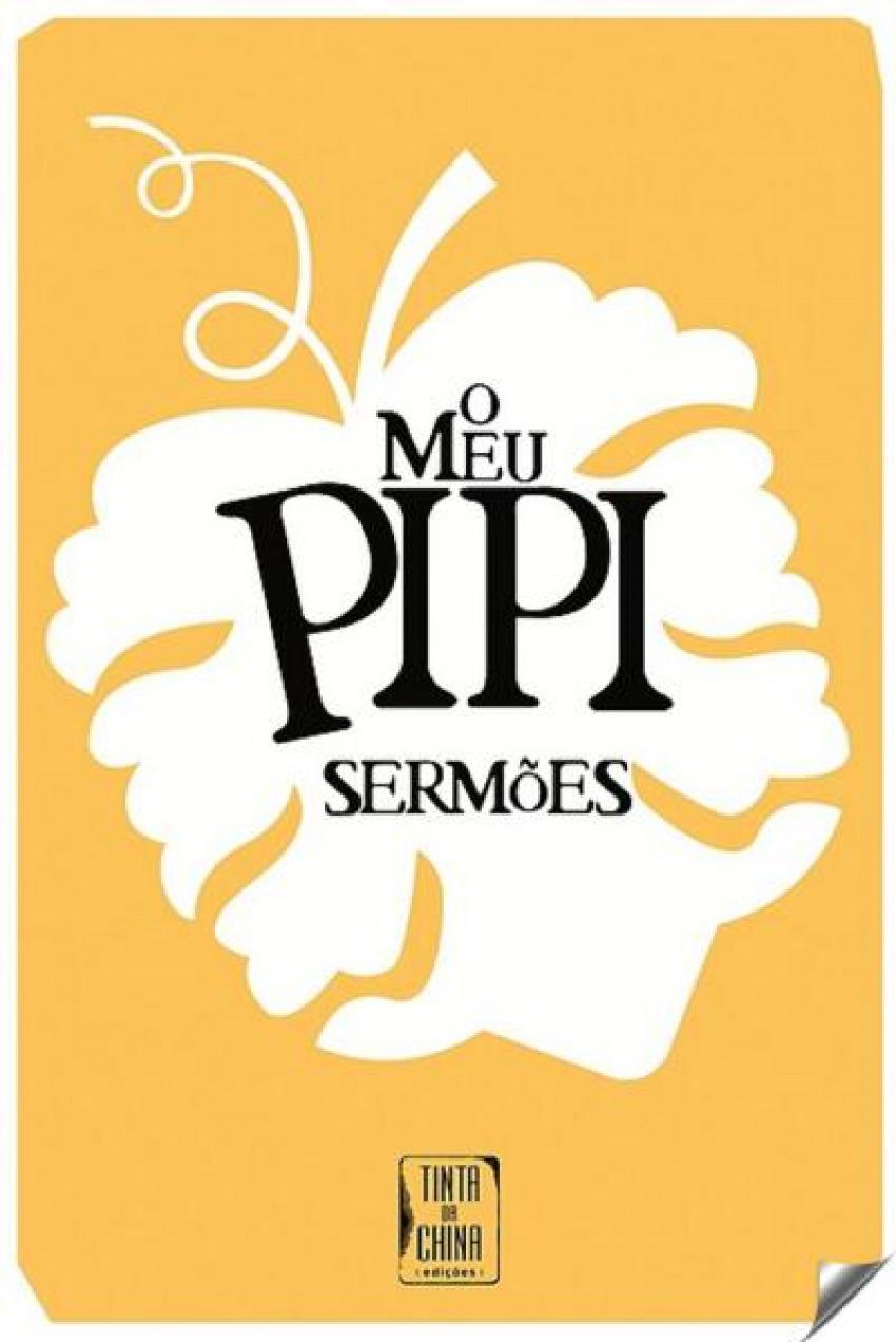 Meu Pipi - Sermões (O) 9789896711030