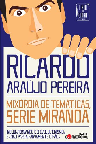 Mixórdia de Temáticas - Série Miranda 9789896712419
