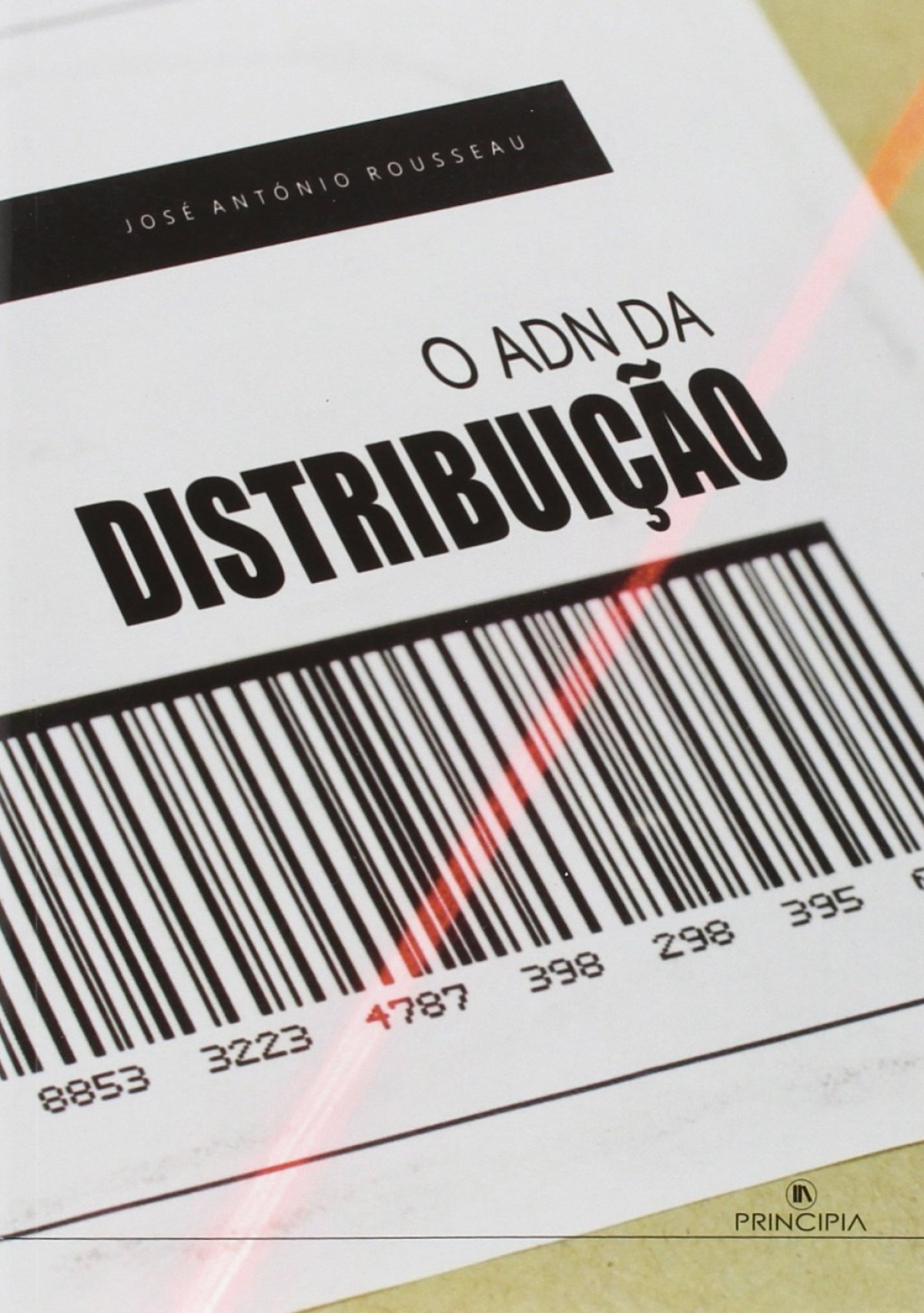 O adn da distribuçao 9789897161414