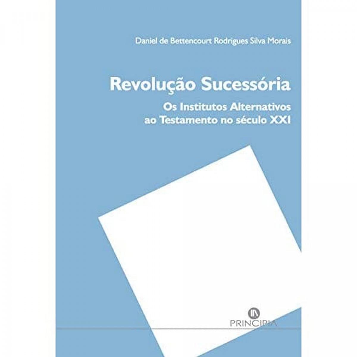 REVOLUÇÃO SUCESSÓRIA 9789897161667
