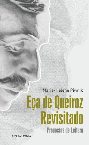 Eça de Queiroz Revisitado 9789898309303