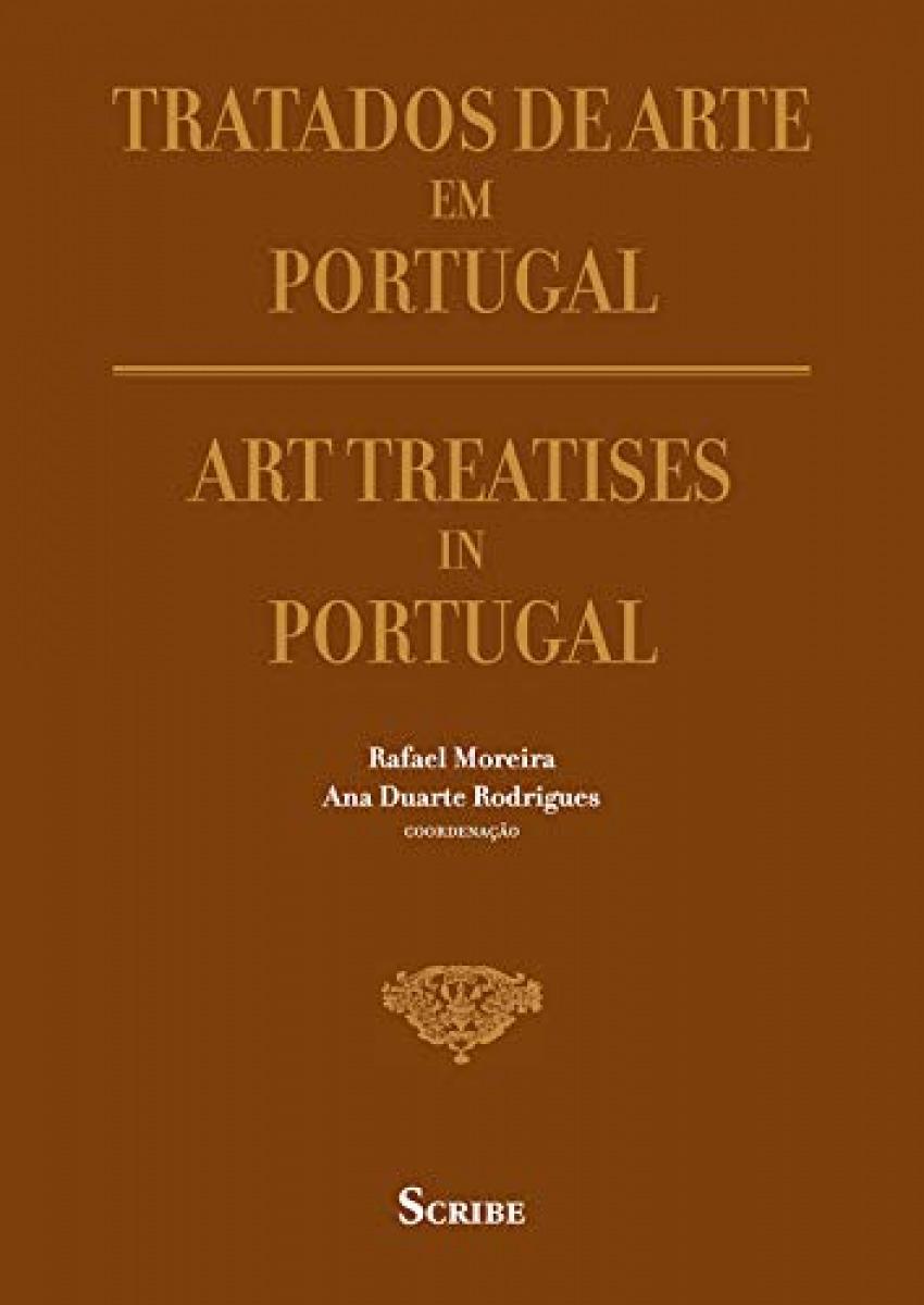 Tratados de Arte em Portugal 9789898410191