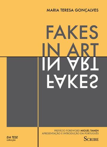 Fakes in Art 9789898410276