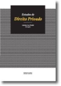 Estudos de Direito Privado 9789898515131
