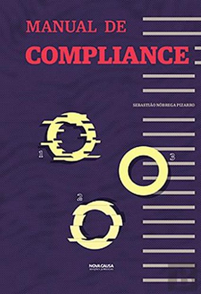 Manual de compliance 9789898515360