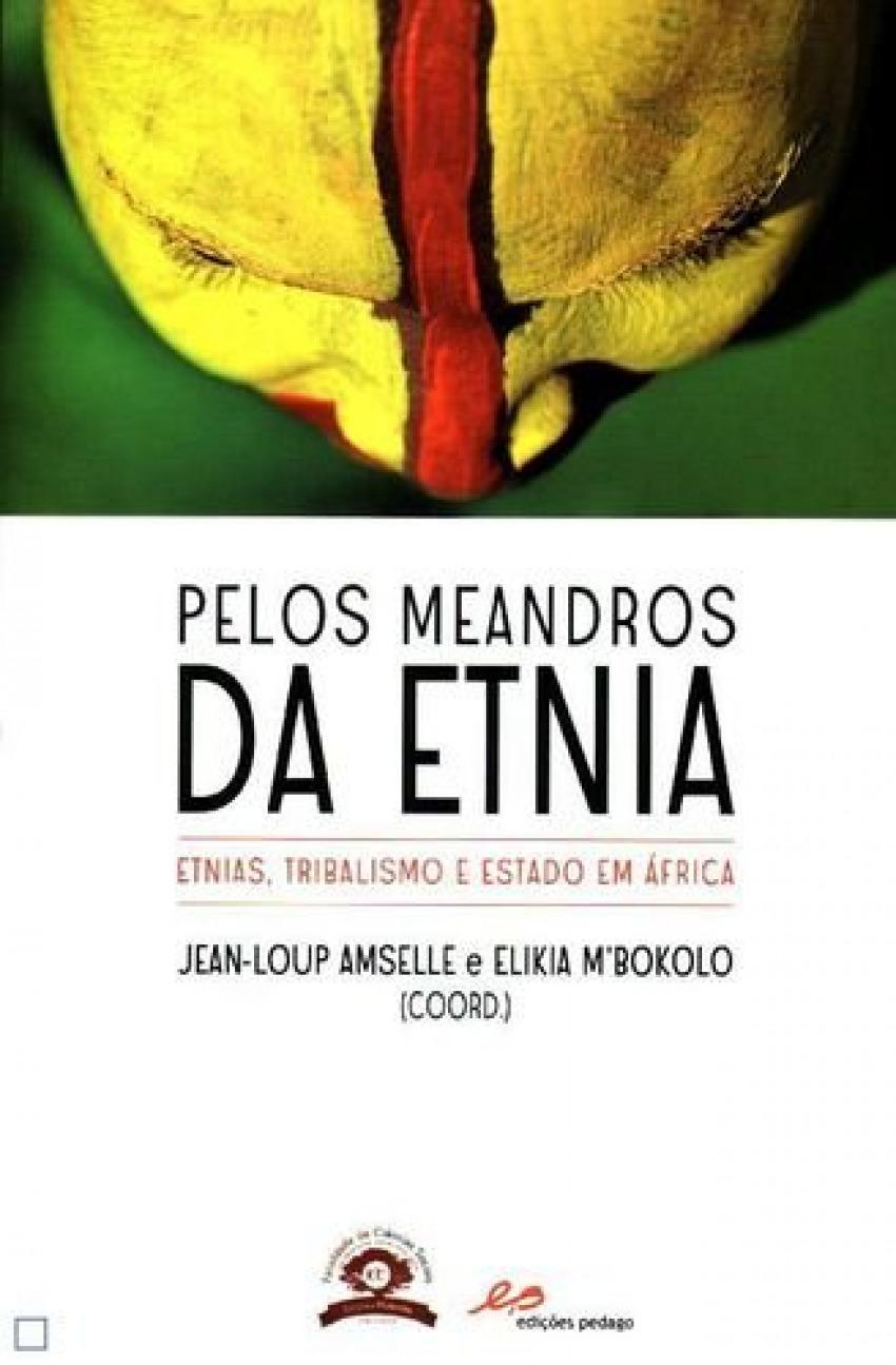Pelos Meandros da Etnia 9789898655325