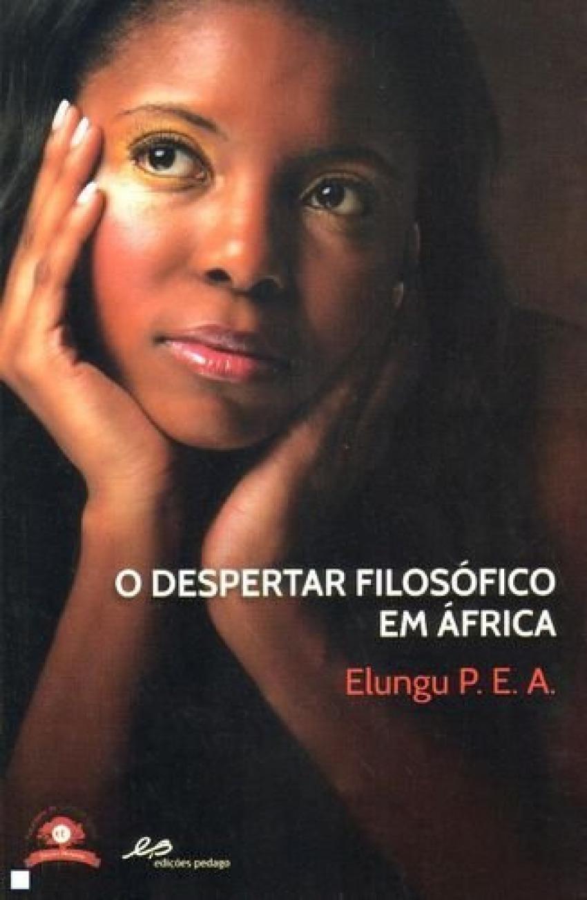 O Despertar Filosófico em África 9789898655394