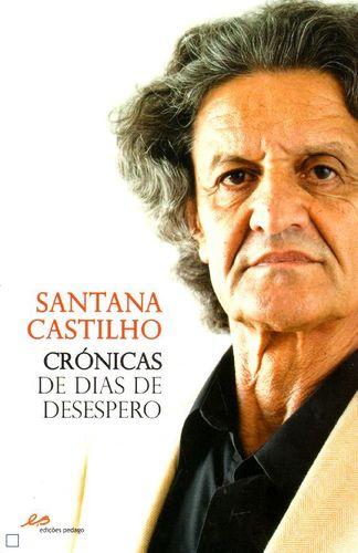 Crónicas de Dias de Desespero 9789898655462