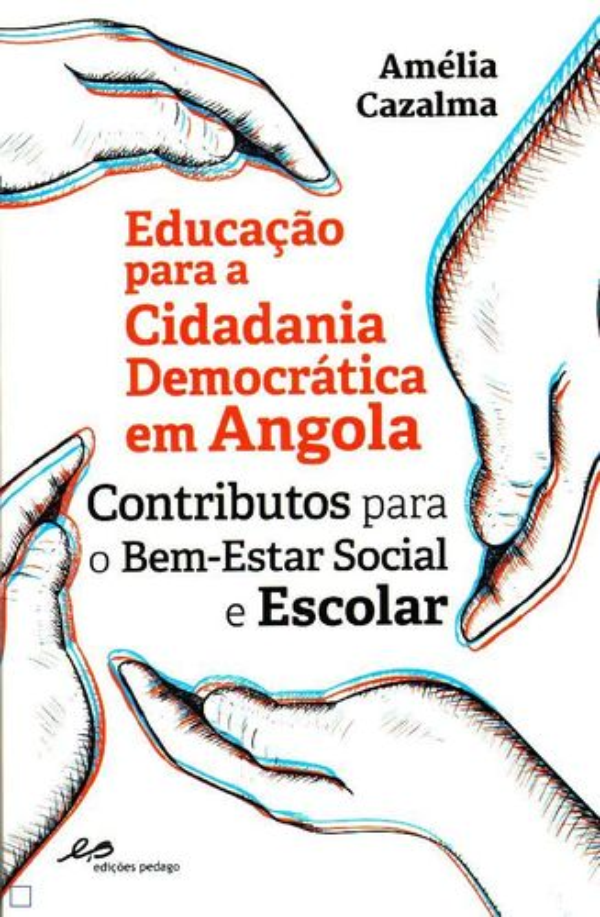 Educação para a Cidadania Democrática em Angola 9789898655646