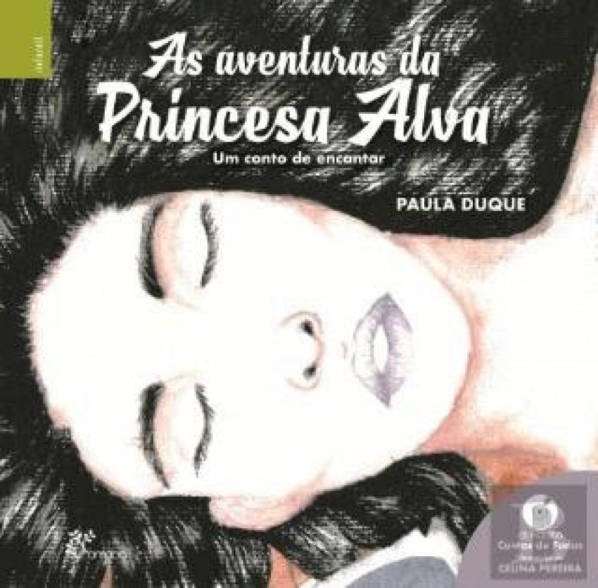 As aventuras da princesa alva 9789898745774