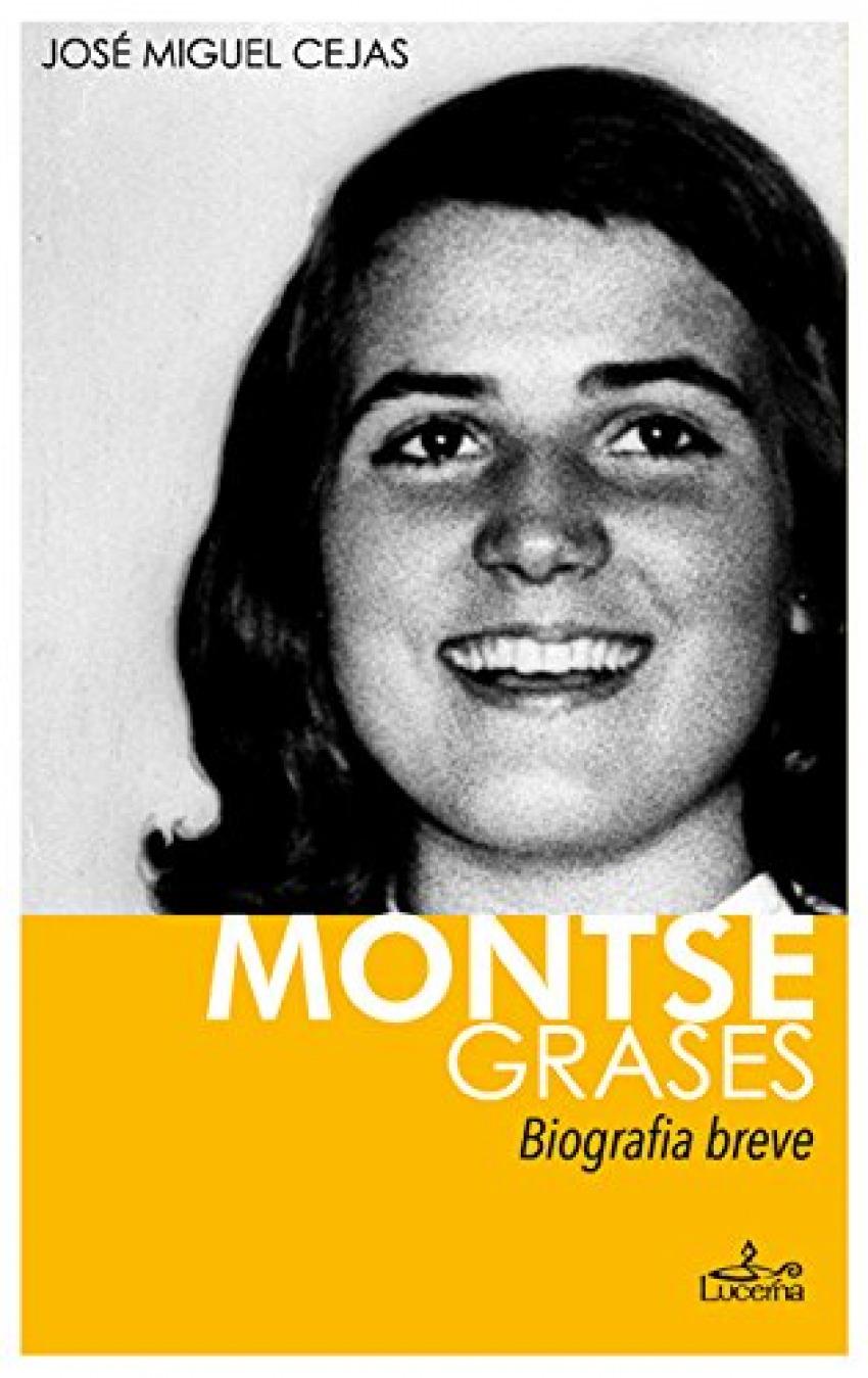 MONTSE GRASES 9789898809414
