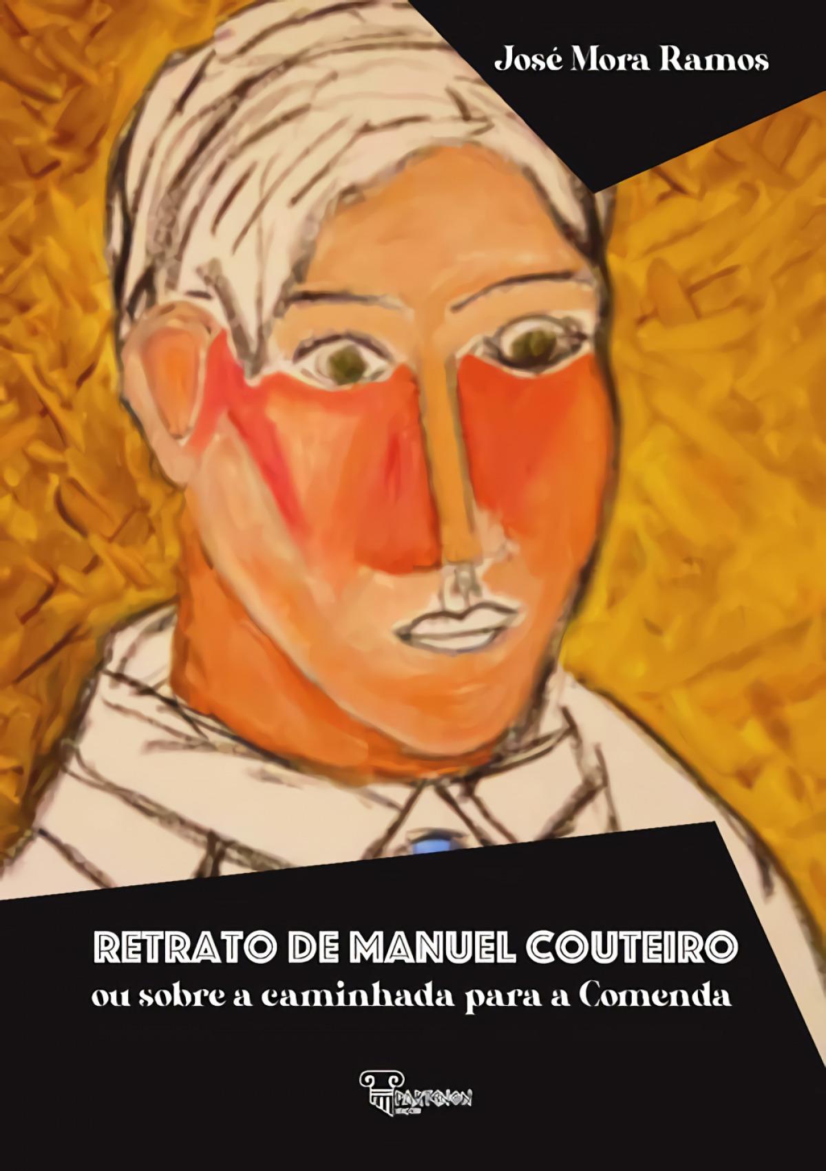 RETRATO DE MANUEL COUTEIRO 9789898845337