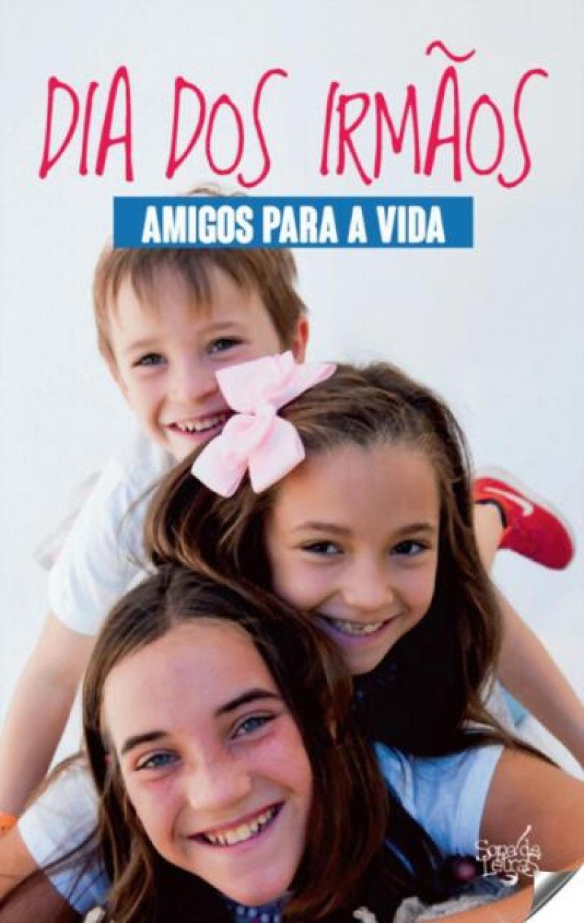 DIA DOS IRMAOS 9789898854070