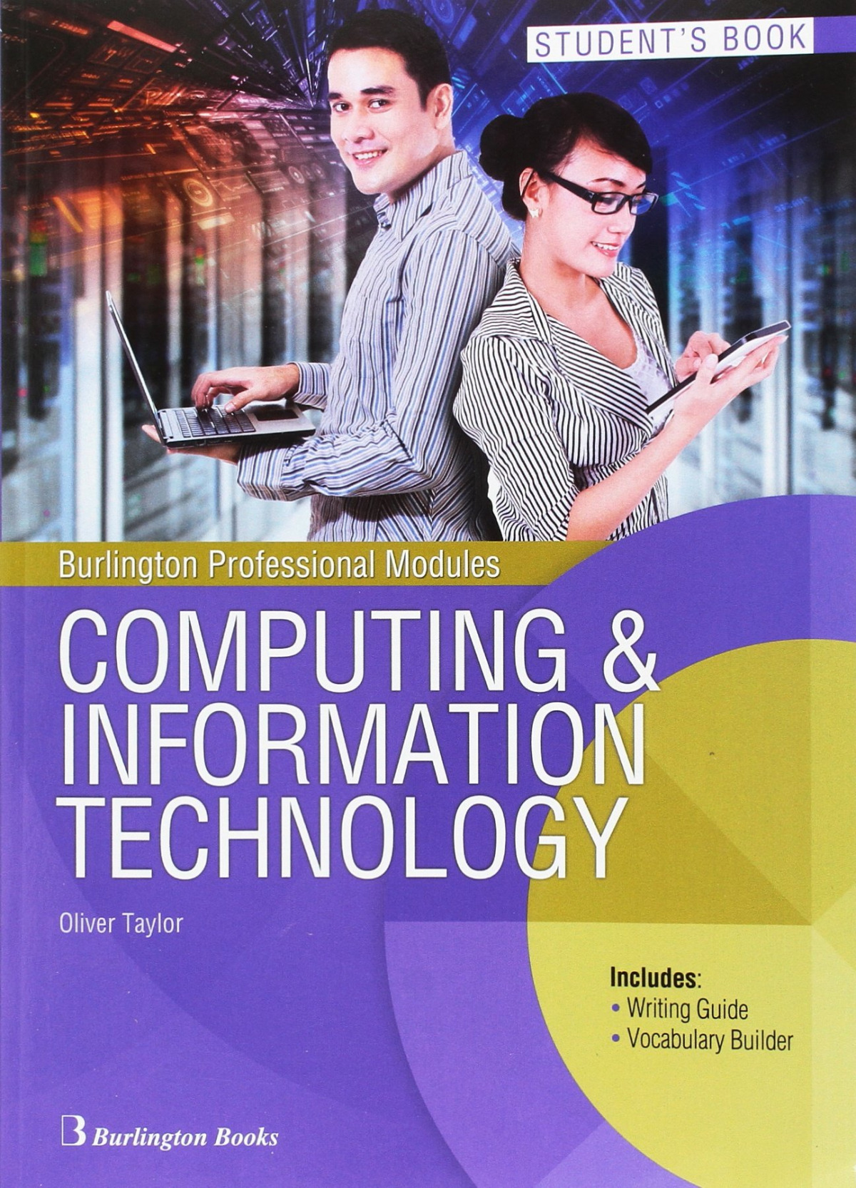 COMPUTING AND INFORMATION TECHNOLOGY STUDENT`S BOOK 27 9789963273836