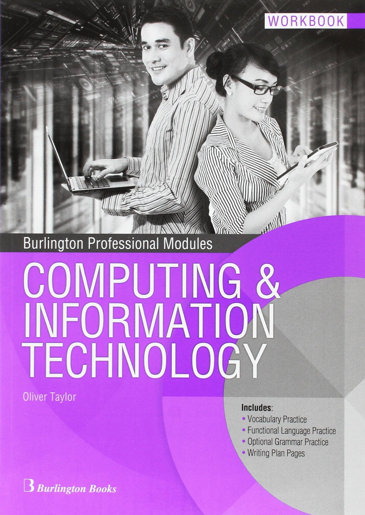 COMPUTING AND INFORMATION TECHNOLOGY WORKBOOK 9789963273843