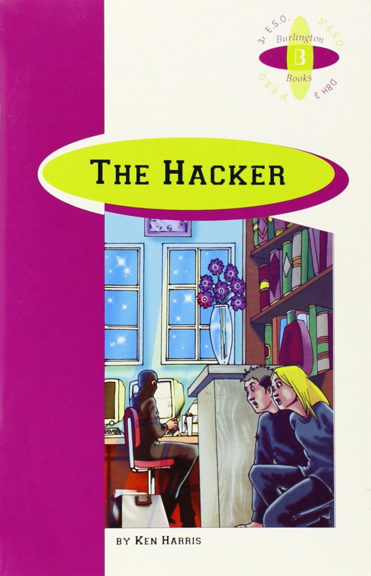 The hacker 9789963471102