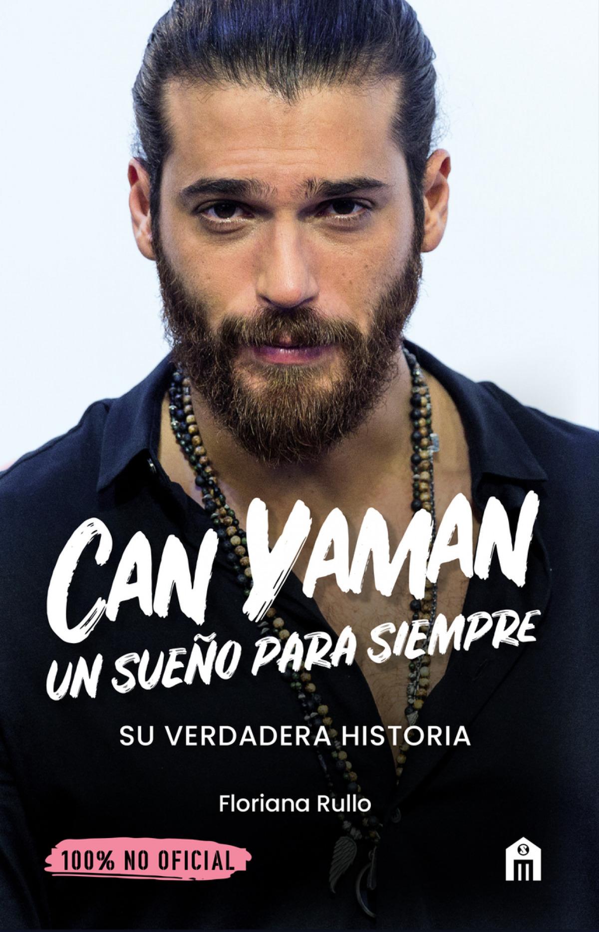 CAN YAMAN UN SUEñO PARA SIEMPRE 9791259570208