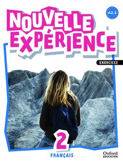 EXPERIENCE NOU 2o.ESO LE 9780190539610