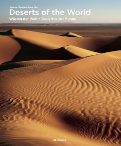 Deserts of the world 9783741921223
