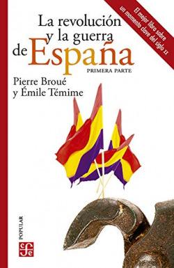 REVOLUCION Y LA GUERRADE ESPAñA II,LA 9786071666581