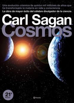 Cosmos. una evolucion cosmica de 9788408053040