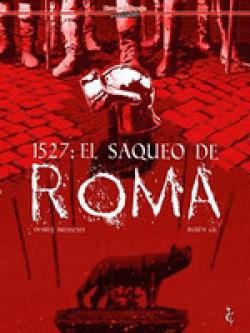 1527: El Saqueo de Roma 9788409262854